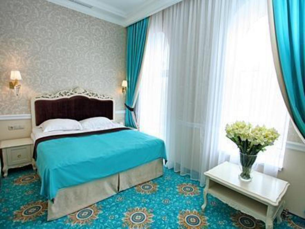 Quarto Standard Royal Grand Hotel