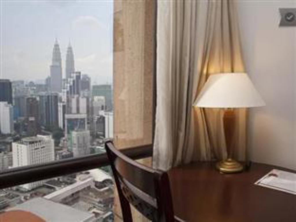 Interior view My Home @ Times Square Kuala Lumpur