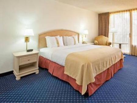 חדר סטנדרט Holiday Inn Canyon De Chelly-Chinle