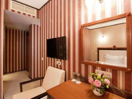 Best Western Plus Bristol Hotel In Sofia Room Deals Photos Reviews