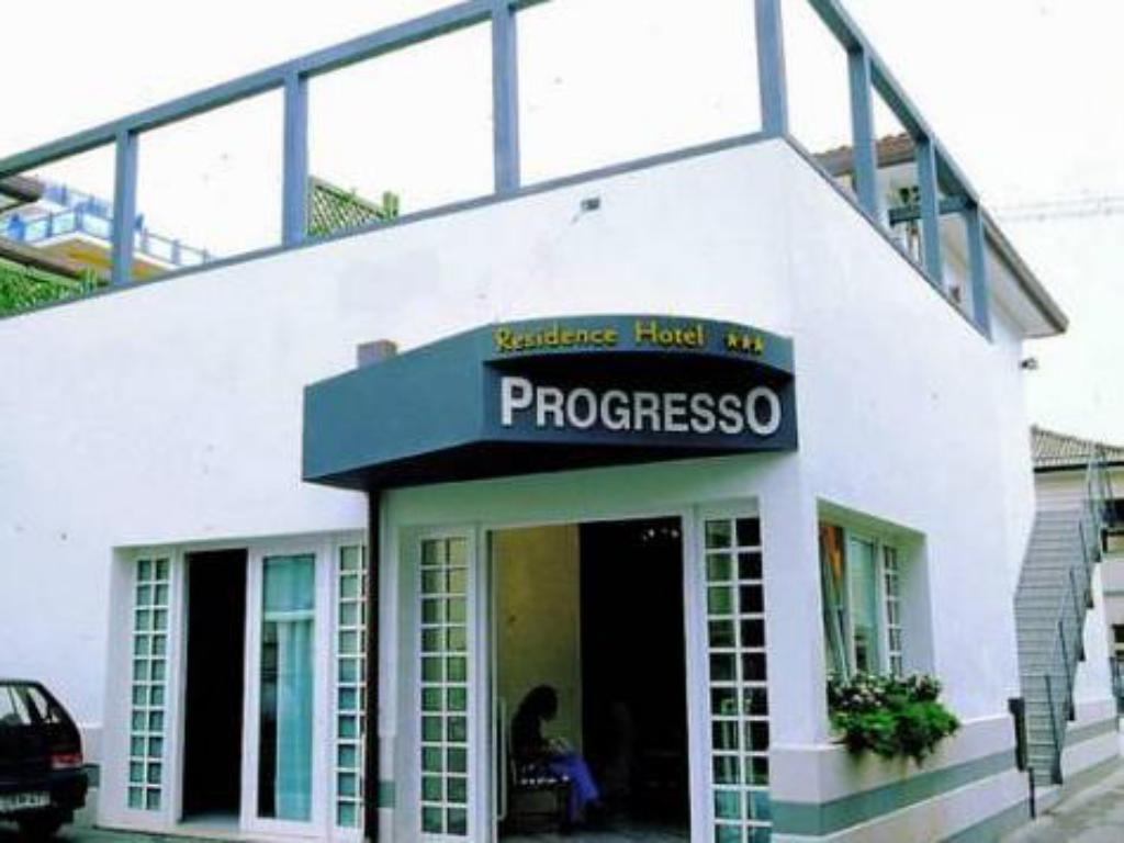 More about Hotel & Residence Progresso