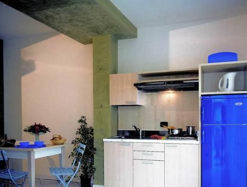 Suite with Kitchenette (2 Adults)
