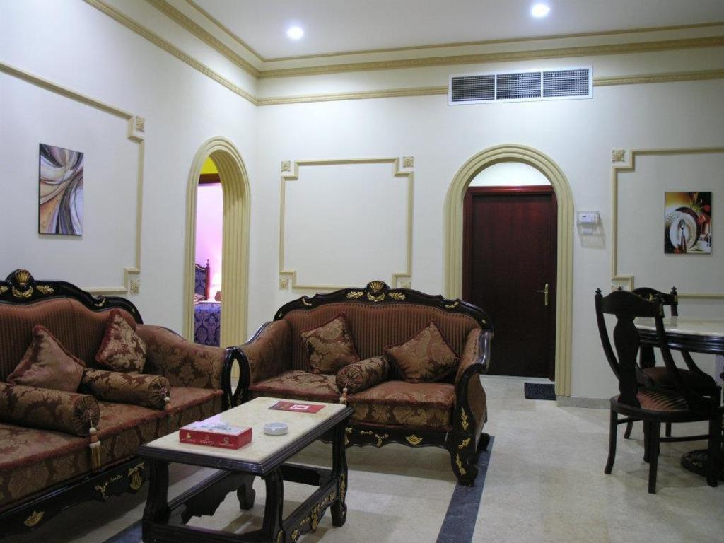 Hotel Royal Residence Best Price On Royal Residence Resort In Umm Al Quwain Reviews