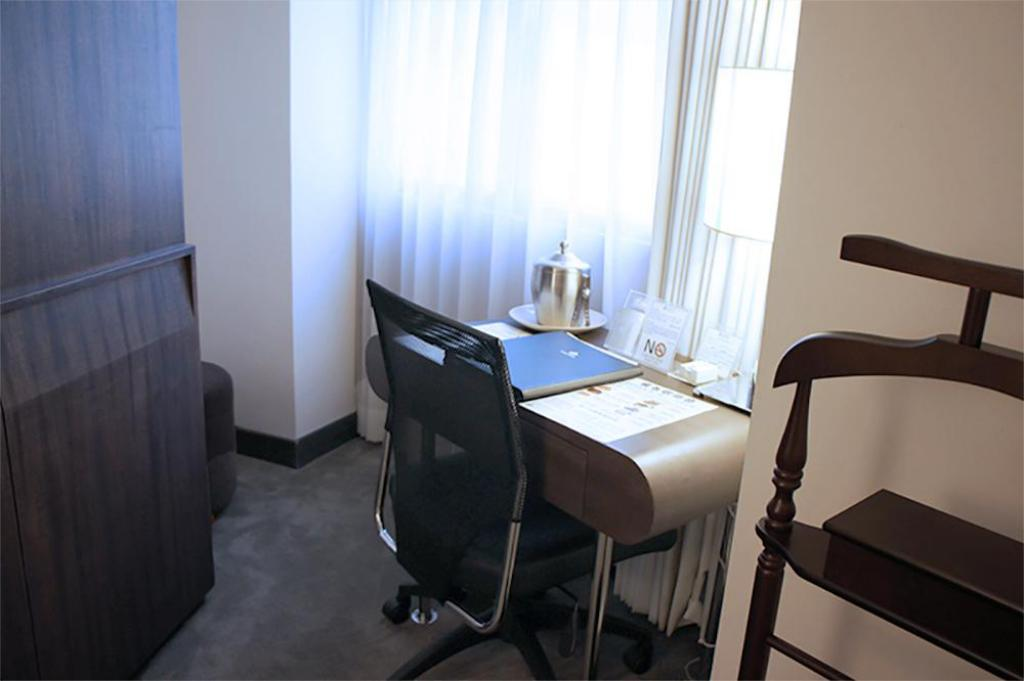 Single Room without View - Desk United Hotel
