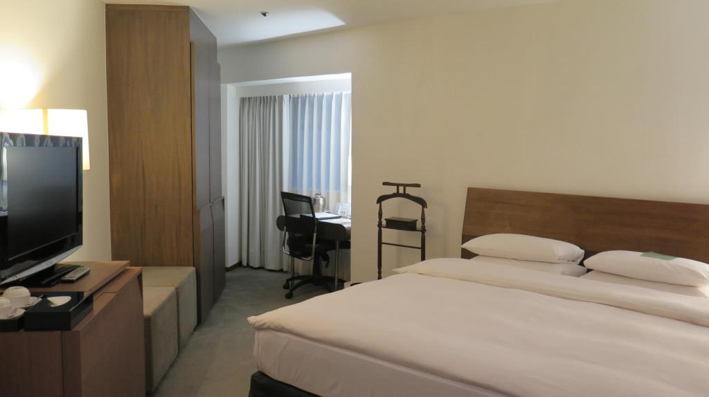 Double Room without View United Hotel