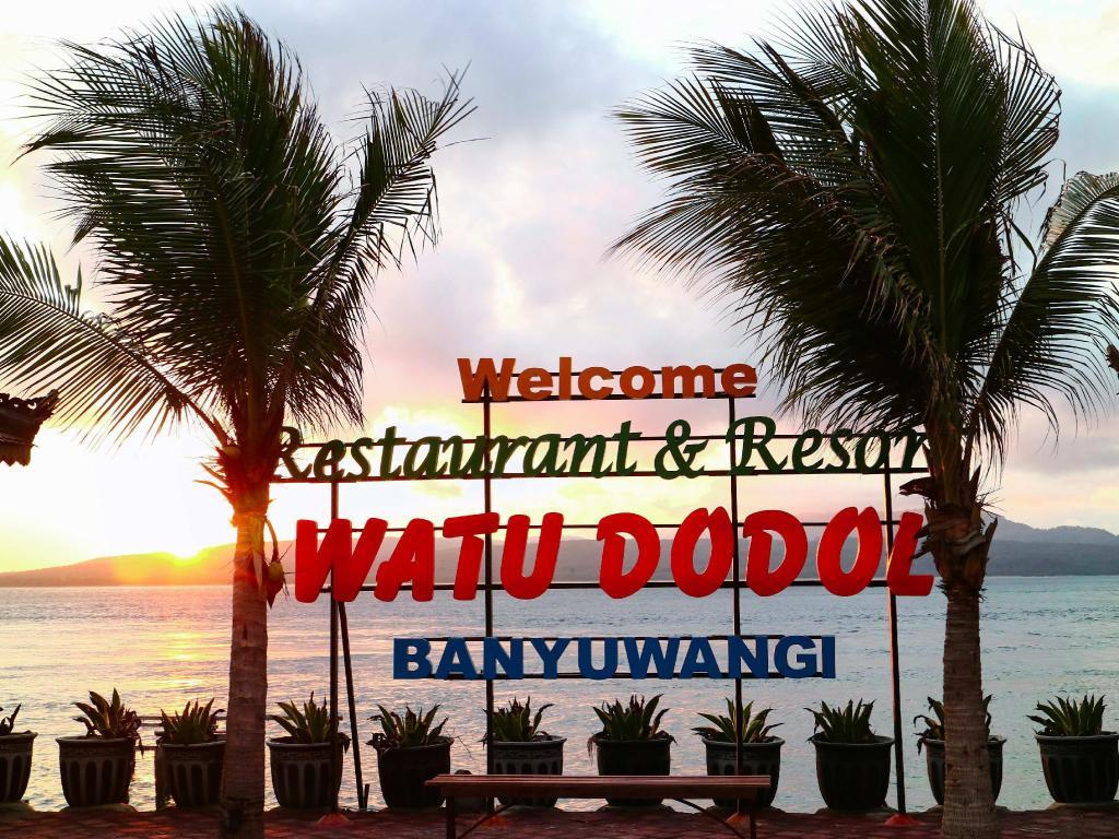 Watu Dodol Hotel Kalipuro Banyuwangi Agoda 2020