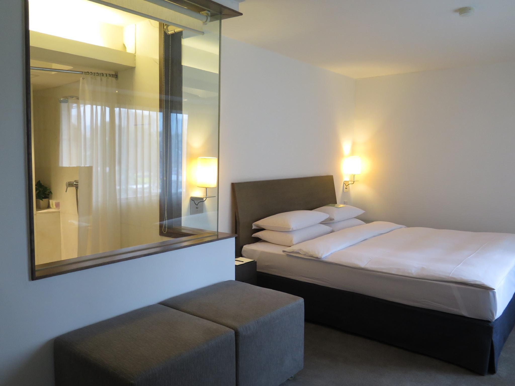Bilik Eksekutif Double (Executive Double Room)