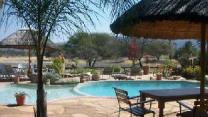 Gabus Game Ranch Hotel