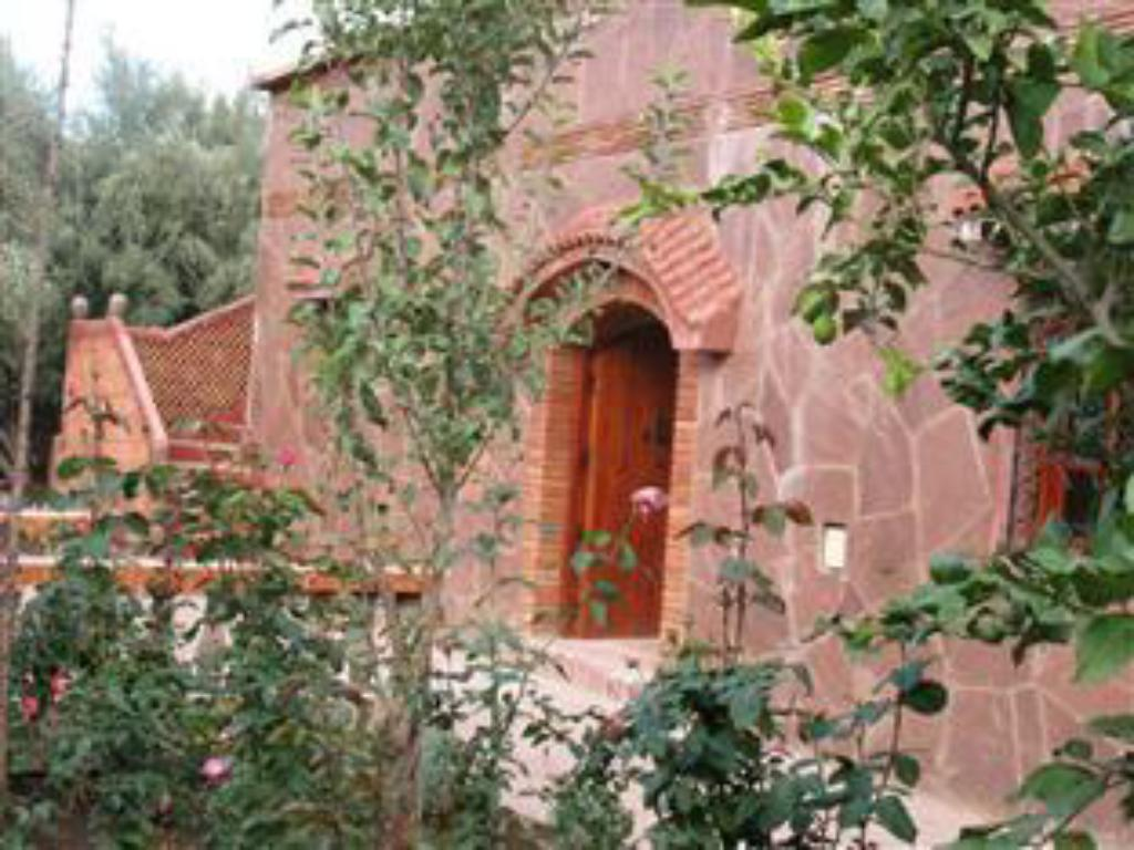 More about Riad de L'Ourika