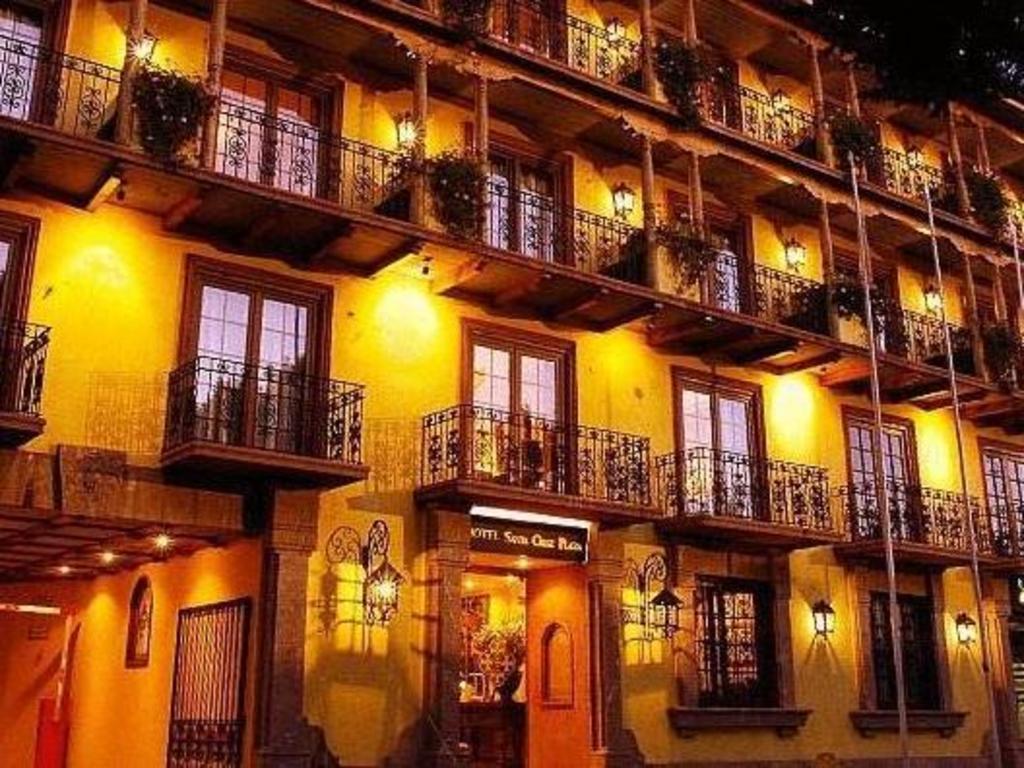 Hotel Santa Cruz Plaza In Chile Room Deals Photos Reviews