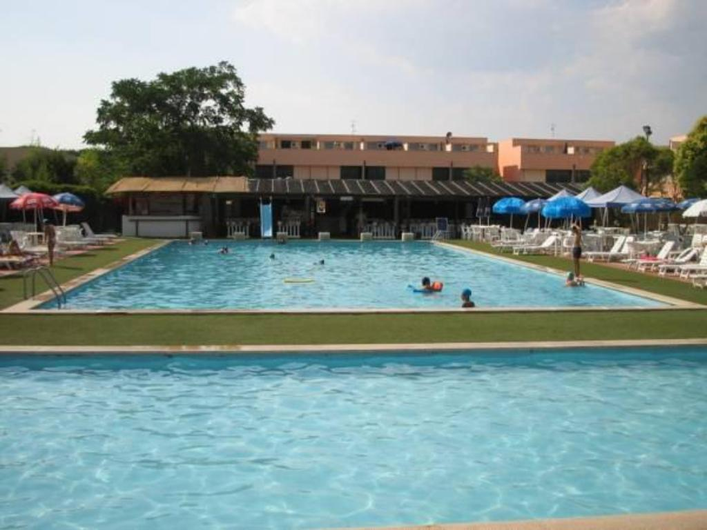 Piscina Sporting Club Rio Grande