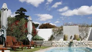 De Doornkraal Historic Country House Boutique Hotel