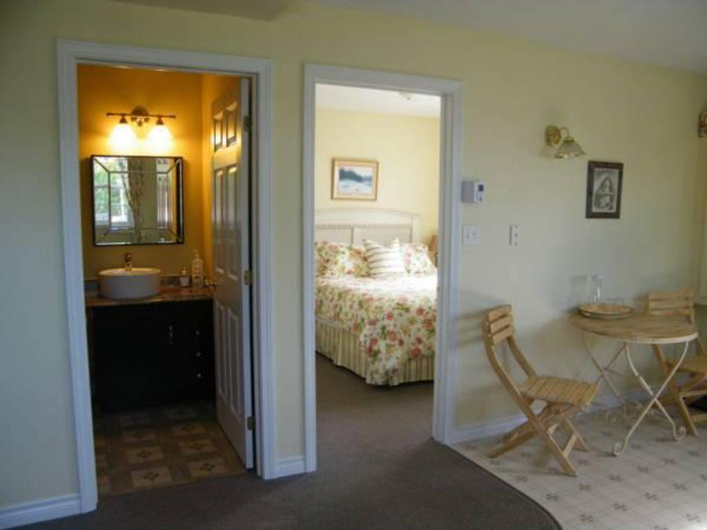 Suite Familiar Coverdale Bed & Breakfast