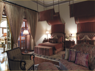 Suite King Grand Royal (Grand Royal Suite King)