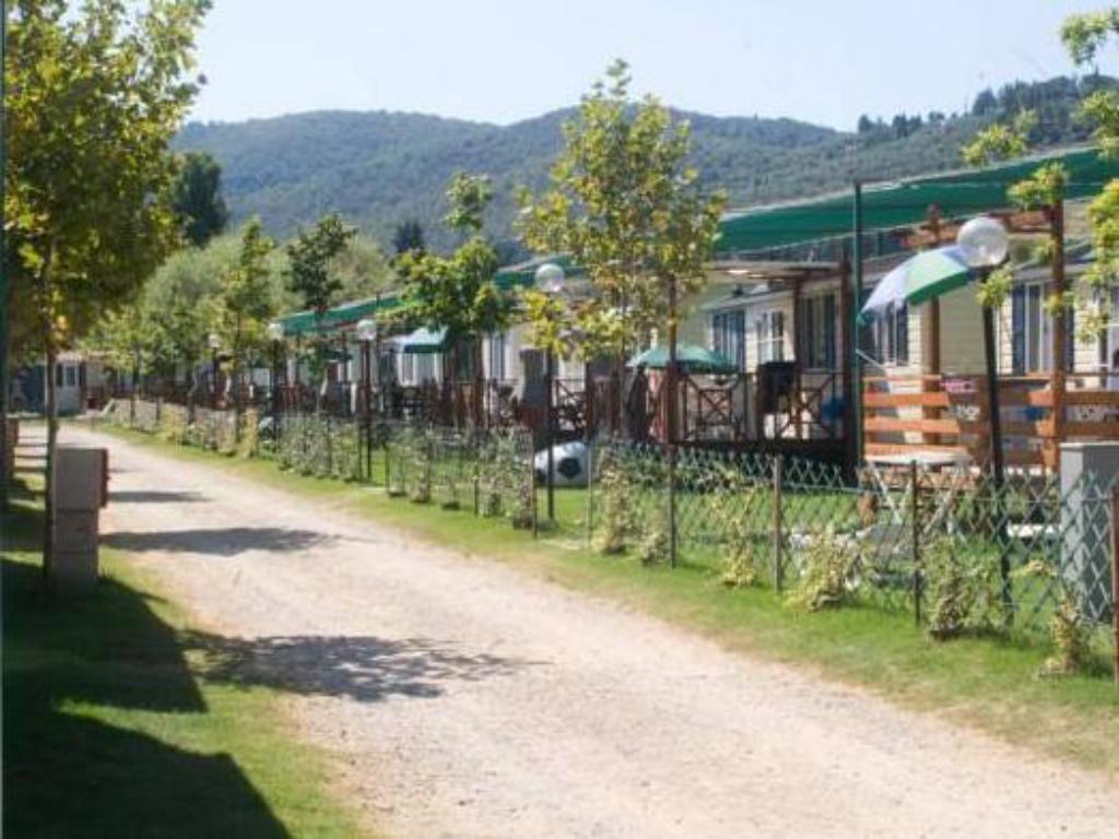 Bungalow (2 Adults) - Villa/Bungalow Camping & Village Polvese