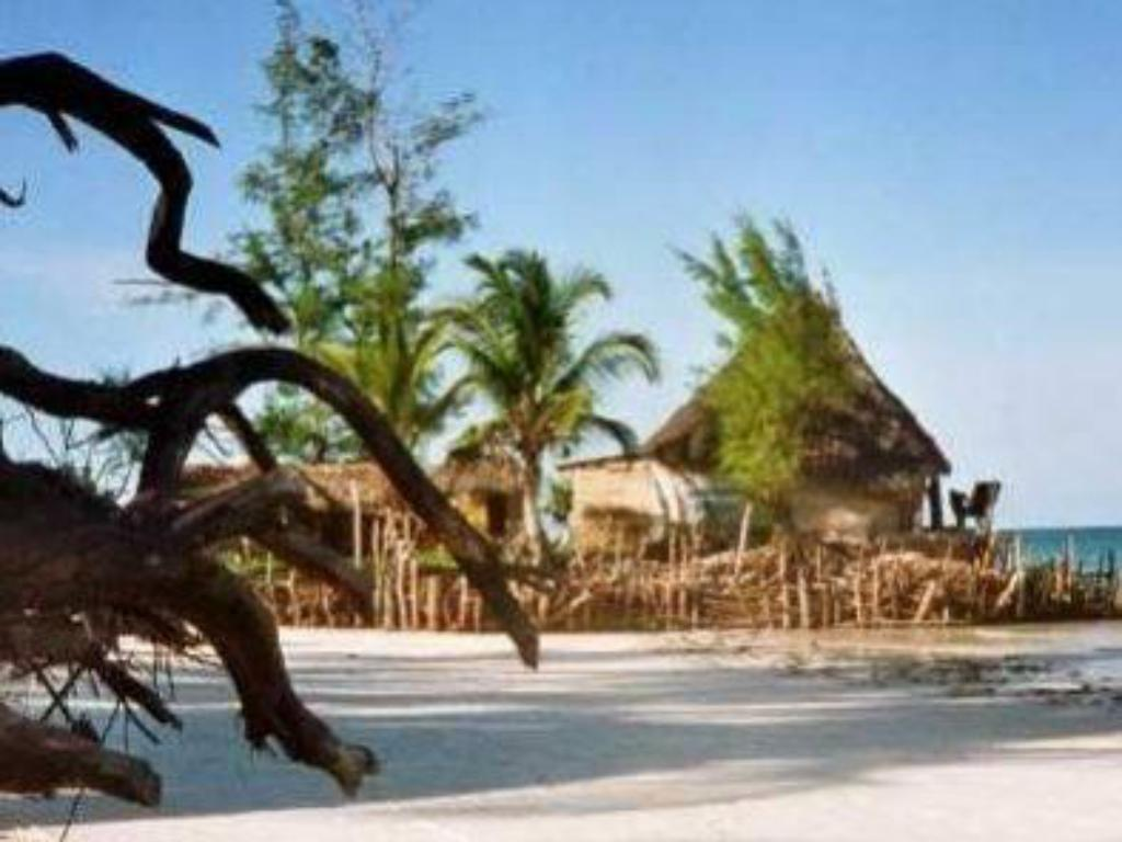 Beach Diani Star Beds