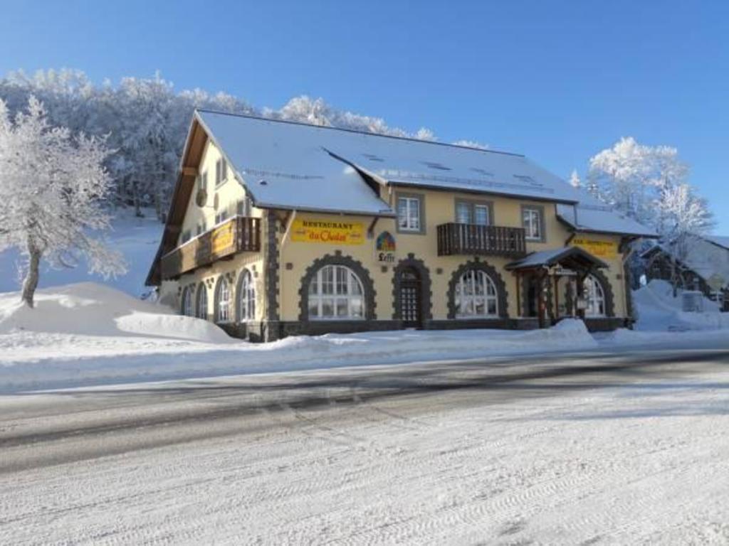 Hotel Restaurant Du Chalet   Stosswihr OFFRES ACTUALISÉES