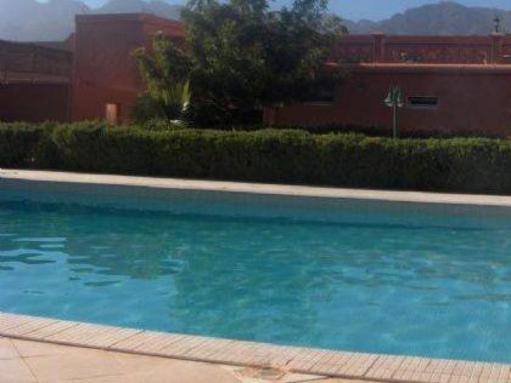 Swimming pool Hotel Saint Antoine
