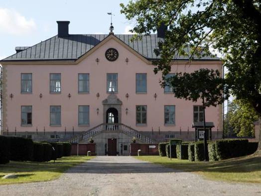 hesselby slott stockholm
