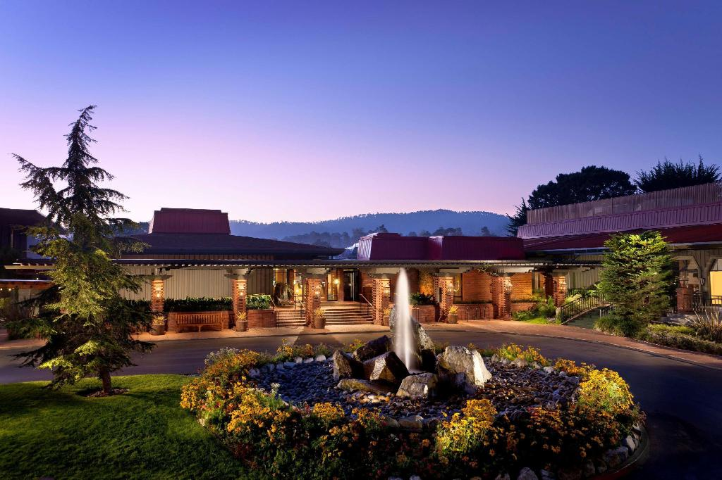 More about Hyatt Regency Monterey Hotel and Spa