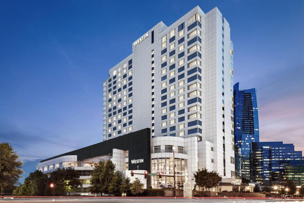 More about The Westin Buckhead Atlanta
