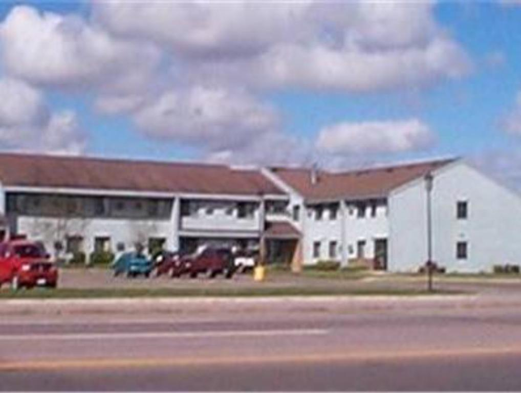More about American Motel Waseca