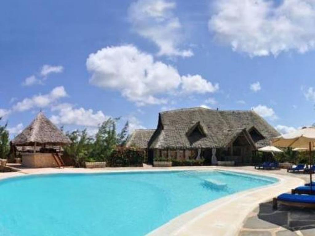 More about The Charming Lonno Lodge Watamu