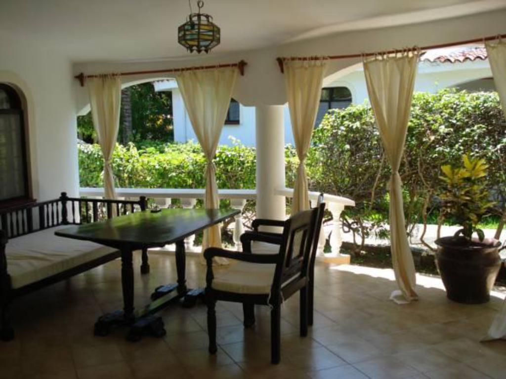 Interior view Villas Watamu Resort