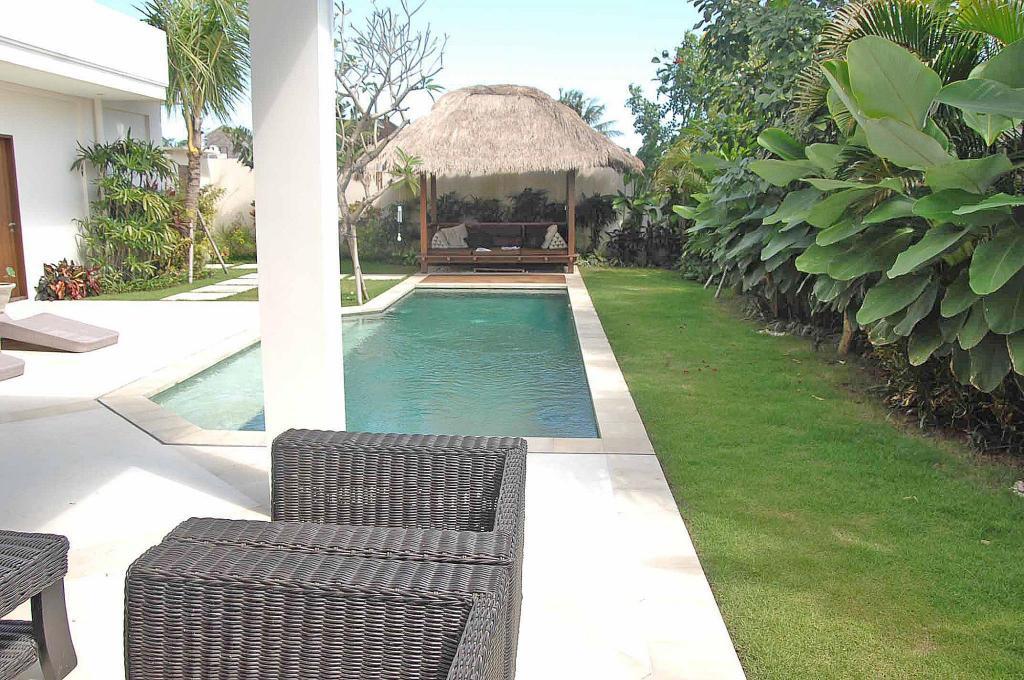 Best Price on Sunset Villa Canggu - Garden Suite, Relaxing in Bali + ...