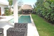 Sunset Villa Canggu - Garden Suite, Relaxing