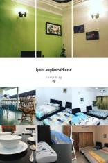 City Ipoh Guest House