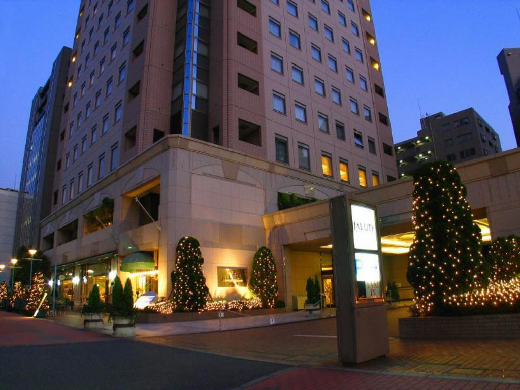 More about Hotel JAL City Tamachi Tokyo
