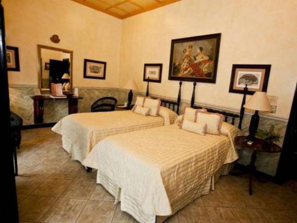 More about Hotel Villa Caletas