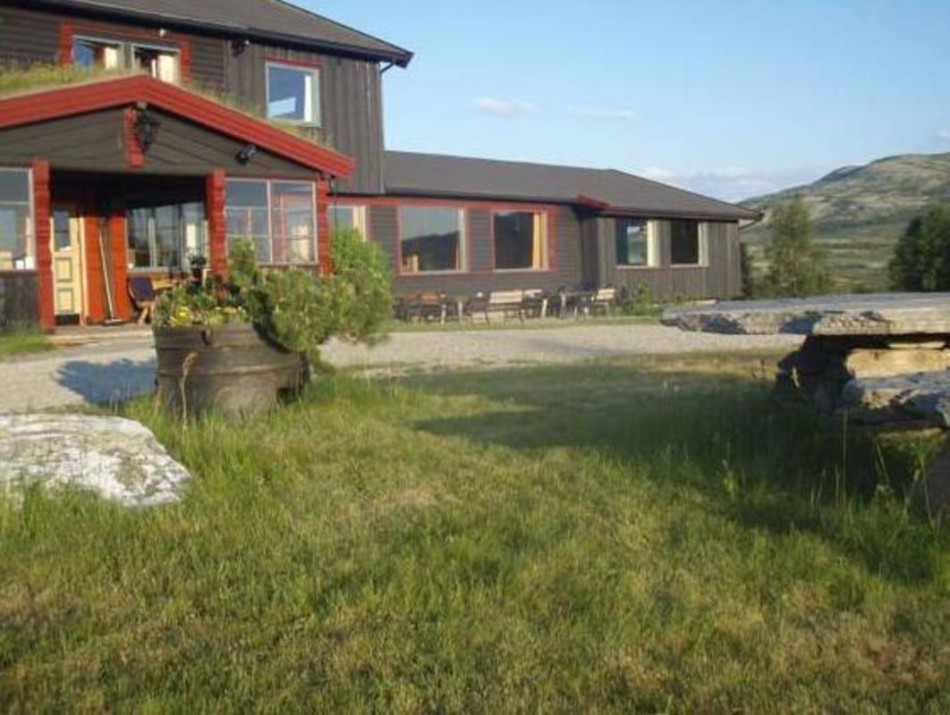 Hovringen Fjellstue Hovringen Norge Hotelltilbud I Siste