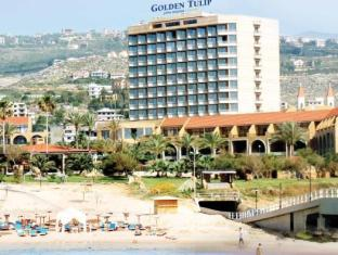 Golden Tulip Jiyeh Marina Resort