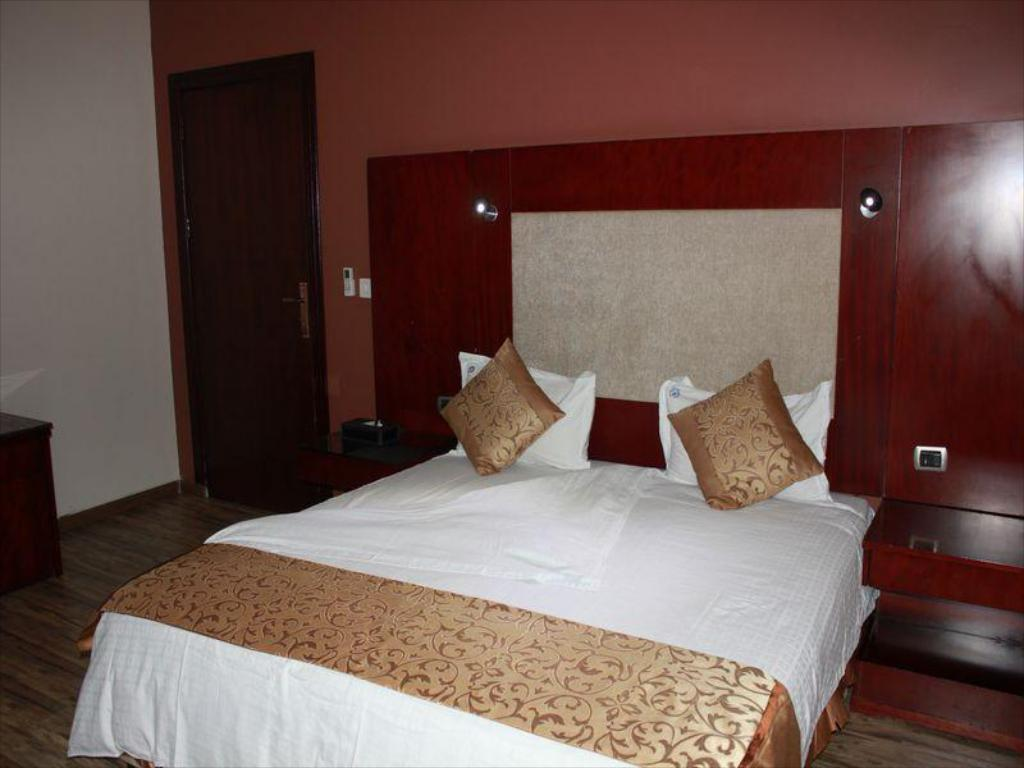 PROMO] Tala Inn Northern King Abdullah Cheap Hotels Saudi