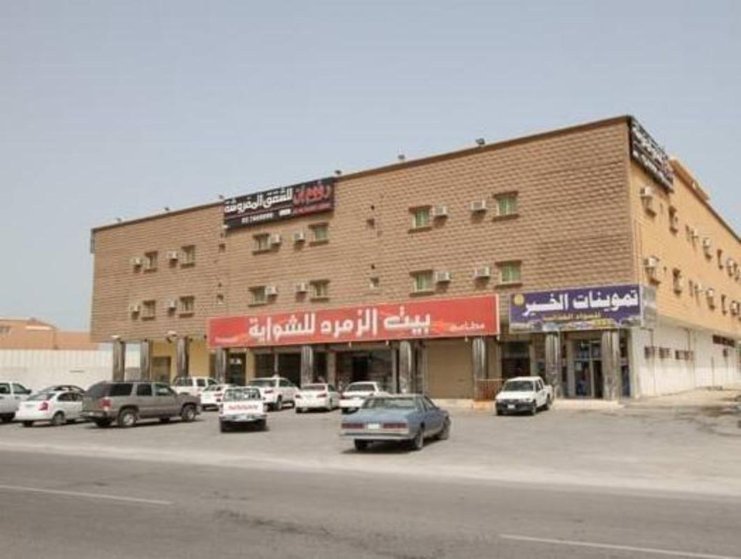 Raoum Inn Khafji Southern Serviced apartment - Deals, Photos & Reviews