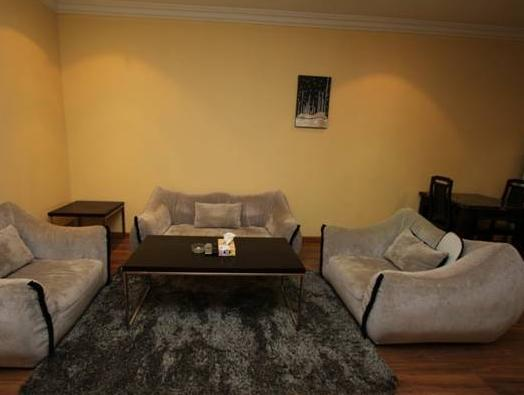 Apartament Deluxe z 1 sypialnią (Deluxe One-Bedroom Apartment)