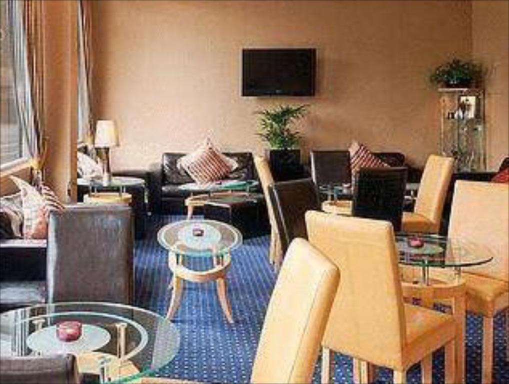 Predvorje Holiday Inn Express - Glasgow - City Ctr Theatreland