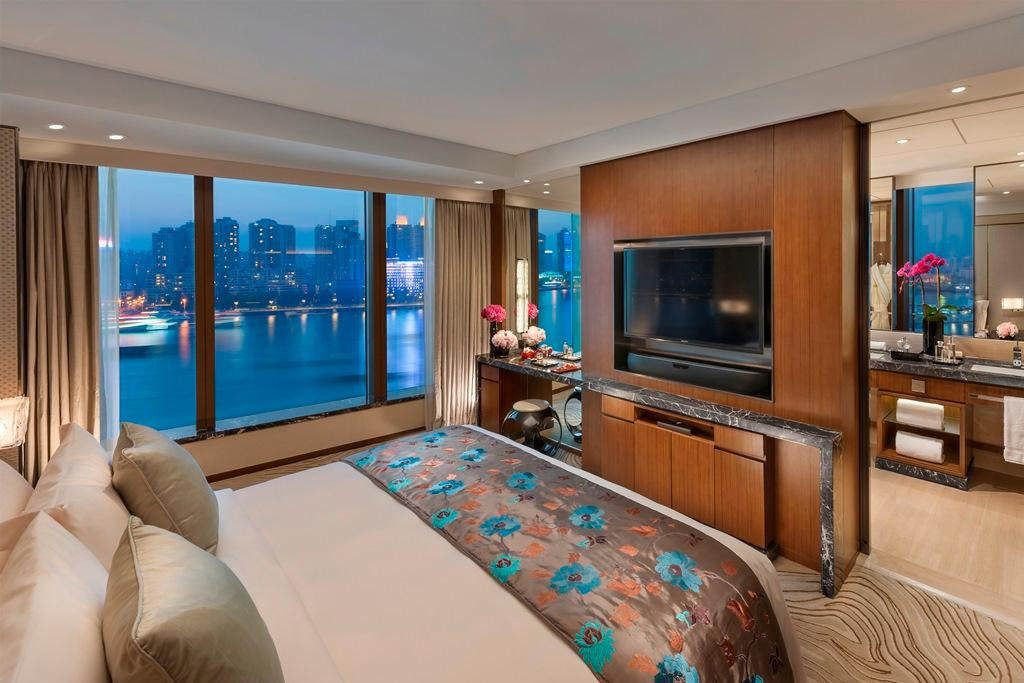 Harbour City Suite