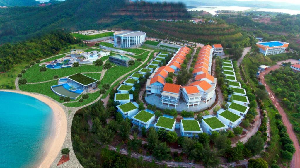 9f057127a57 Book Harris Resort Barelang Batam in Batam Island