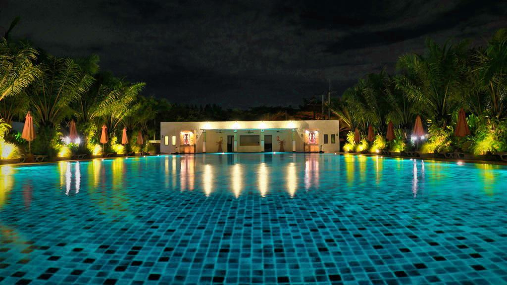 More About 3z Pool Villa And Hotel