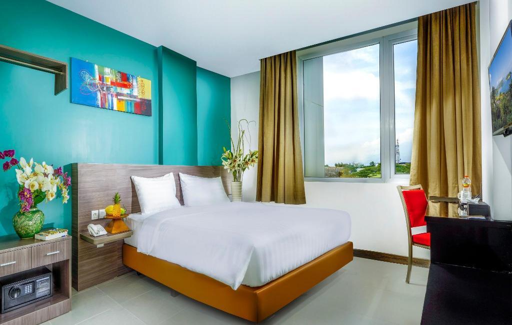 Ayani Hotel Banda Aceh Di Aceh Ulasan Tepercaya Harga Terbaru 2021 Di Agoda