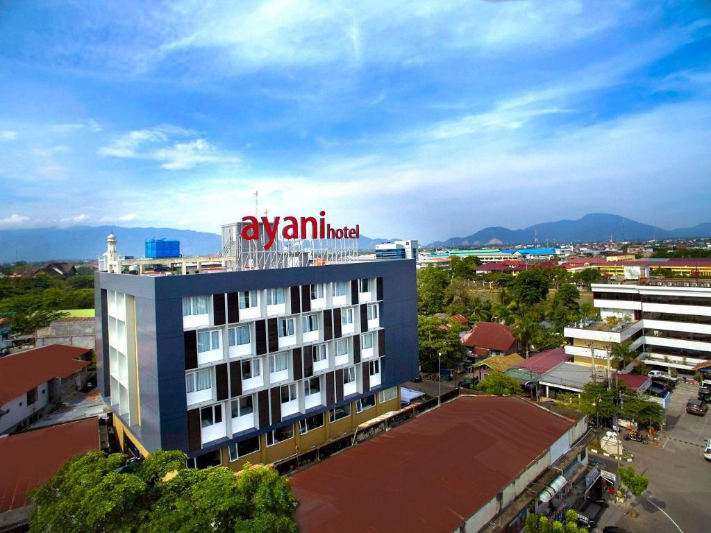 More about Ayani Hotel Banda Aceh