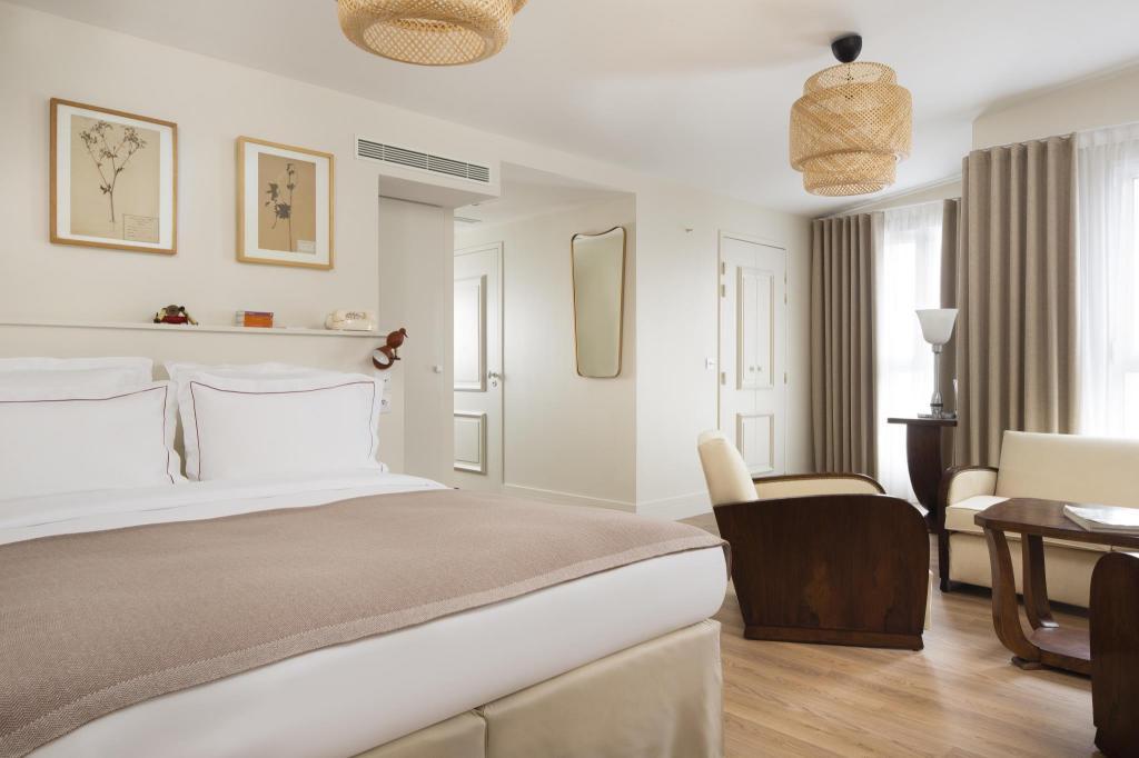Celeste Hotel & Spa Paris Batignolles, Frankreich ab 80 ...