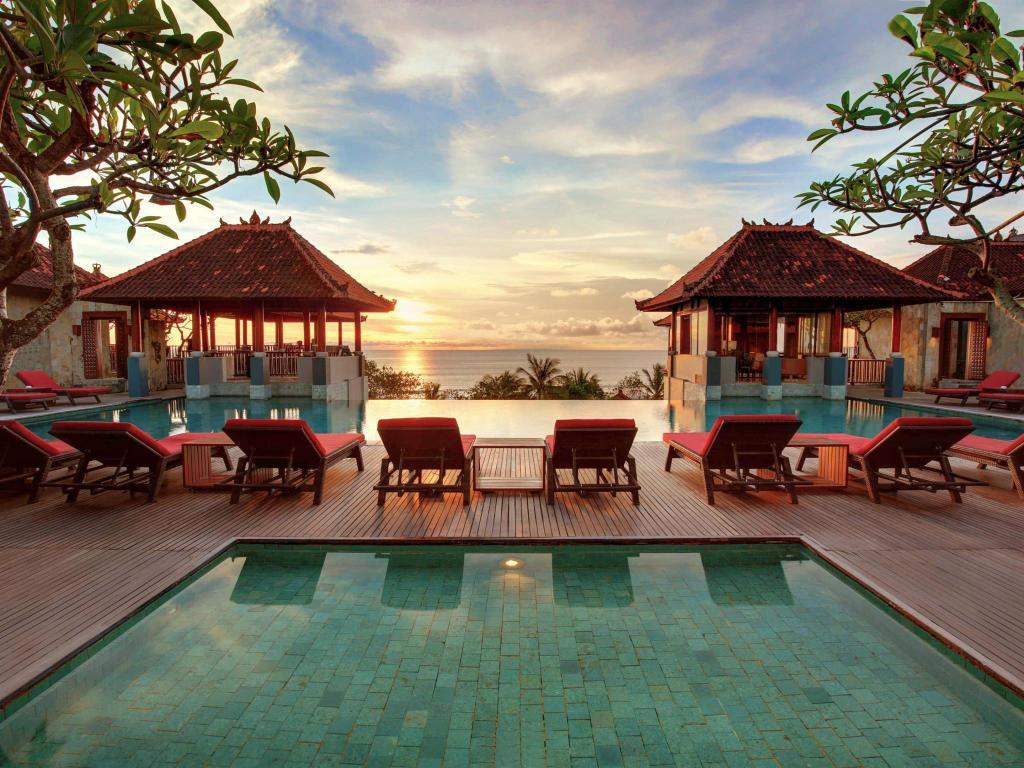 Mercure Kuta Bali Bali Parhaat Tarjoukset Agoda Com