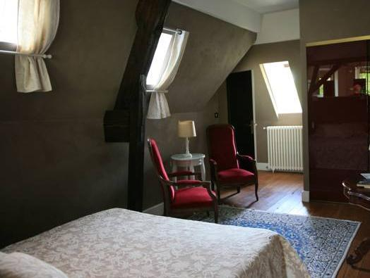Superior Double Room - Chopin
