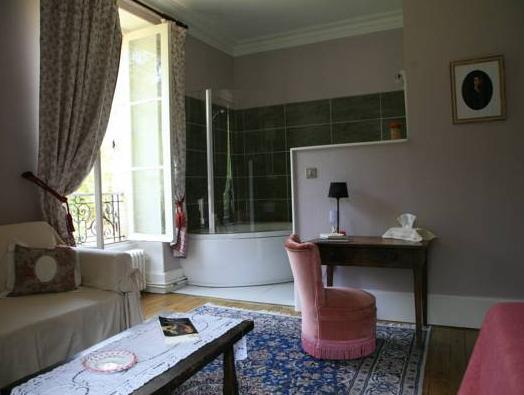 Superior Double Room - George Sand