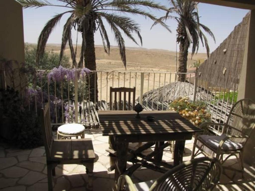 Desert Home Hotel (Mitzpe Ramon) - Deals, Photos & Reviews