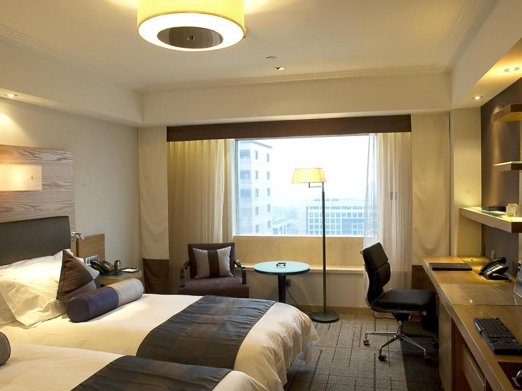 Superior Room - Guestroom Hotel New Otani Chang Fu Gong